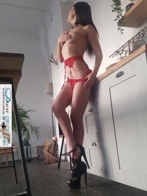 проститутка Женечка, 21, Новороссийск