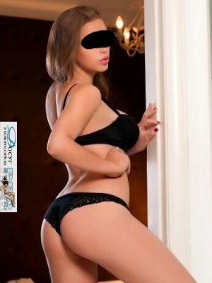 проститутка Алиса, 22, Новороссийск